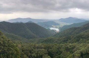 笹岳トレッキング